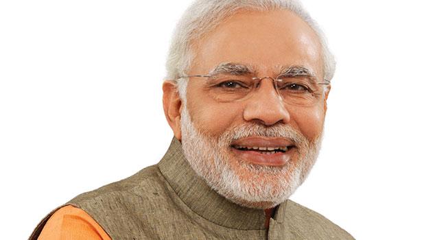 संविधान दिवसमा भारतका प्रधानमन्त्री मोदीको शुभकामना