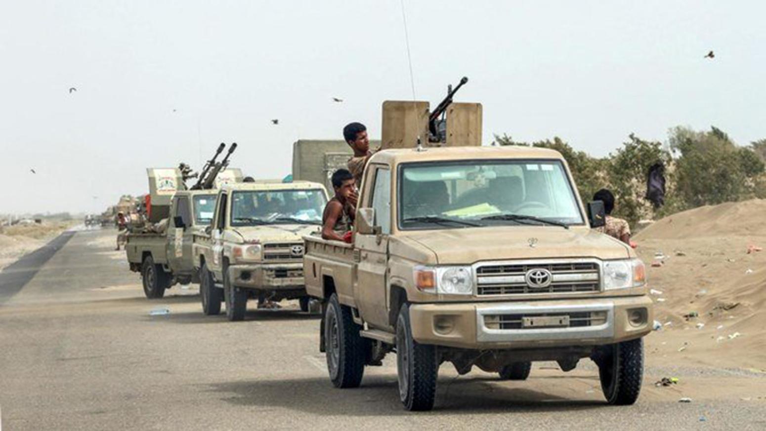 यमनको विद्रोही समूह हुथीद्वारा नौ जनाको हत्या