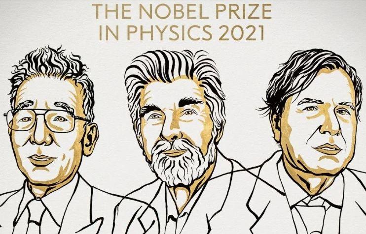 जलवायुसम्बन्धी खोज गर्ने तीन जना वैज्ञानिकलाई भौतिक विज्ञानतर्फको नोबेल पुरस्कार